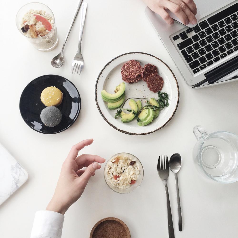 Deals Over Meals -