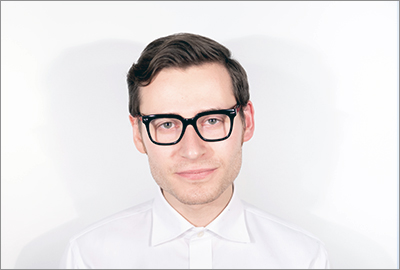 ADAM VOLERICH |  Director of Photography
