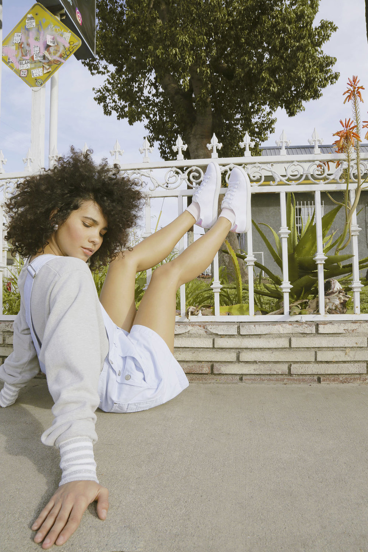 Aldo Shoes ad shot by Alex Kenealy