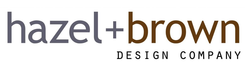 Hazel and Brown Design Co