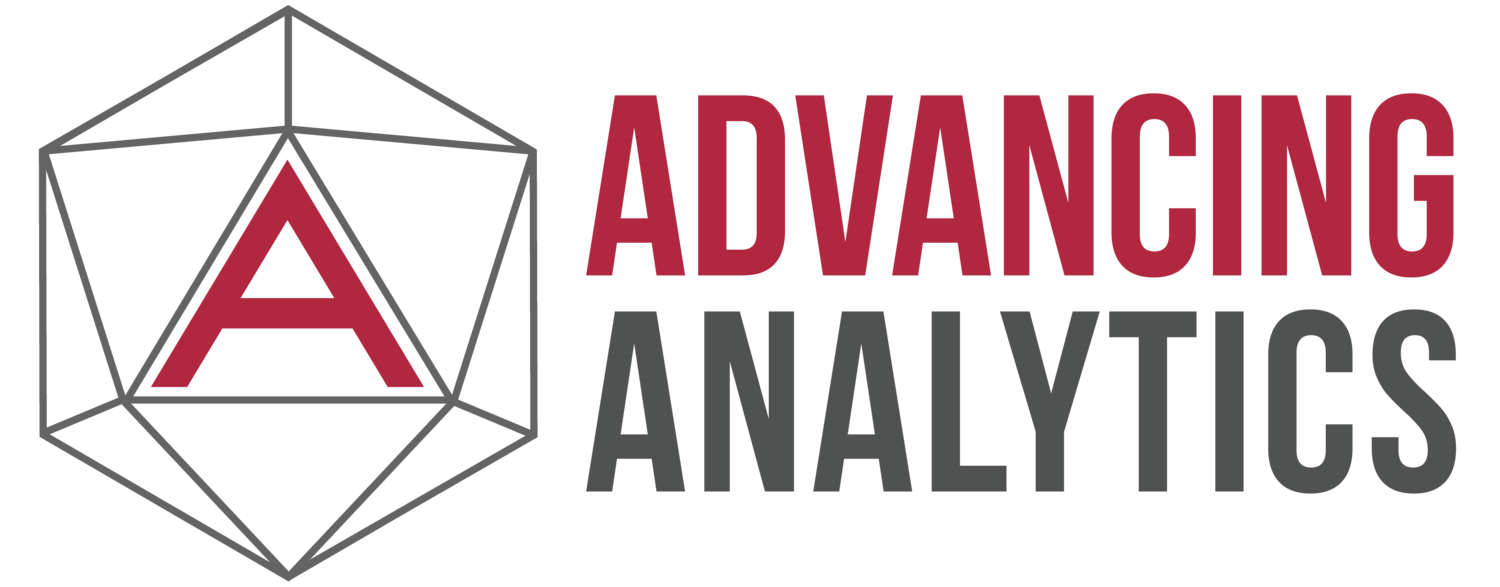 Advancing Analytics