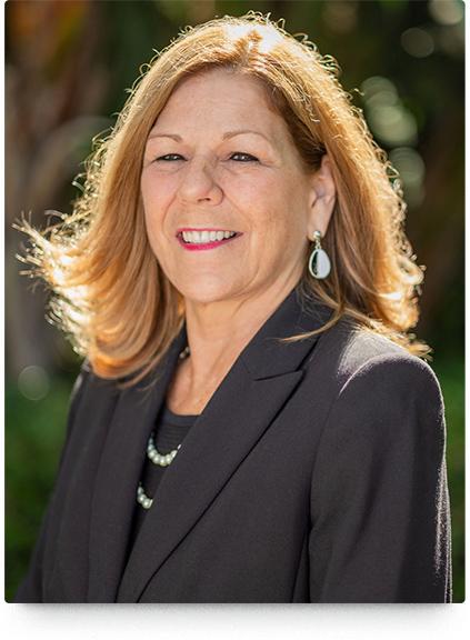 Patricia Posada - Compliance Director