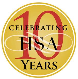 Celebrating Ten Years HSA
