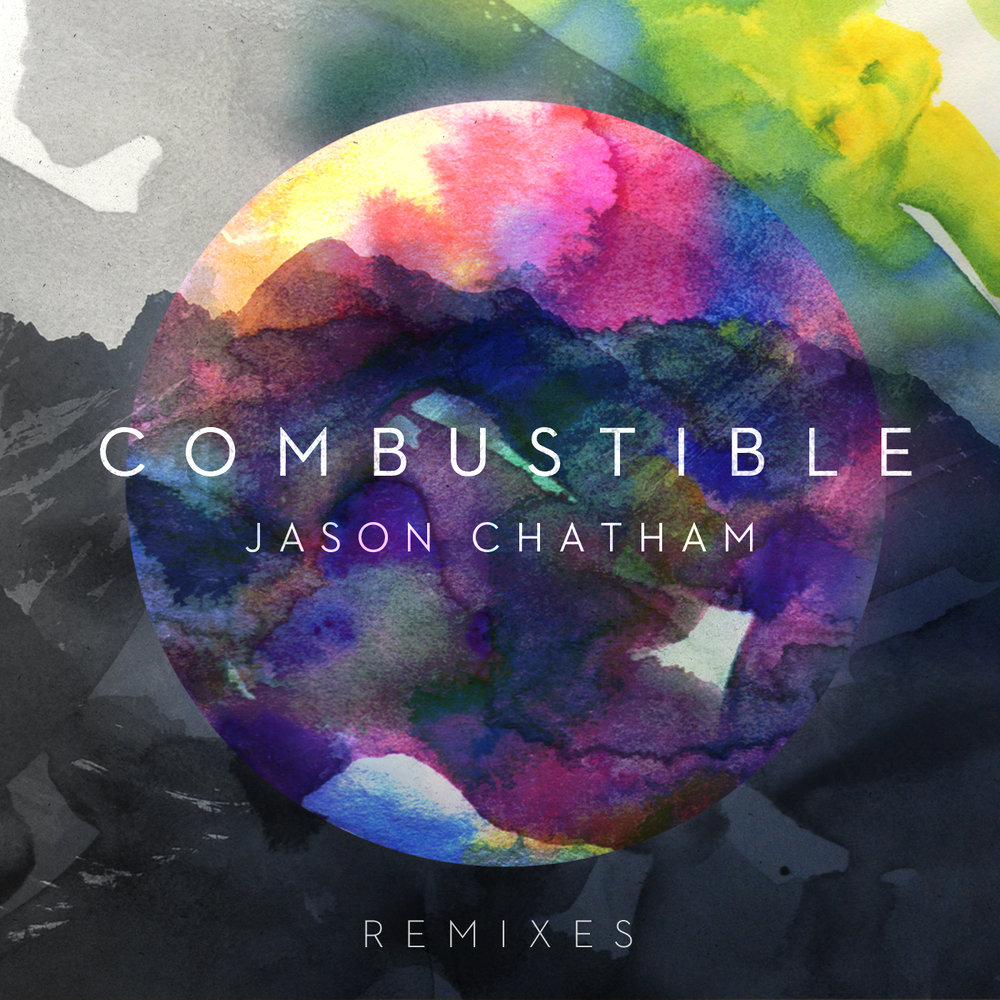 Combustible (Remixes)