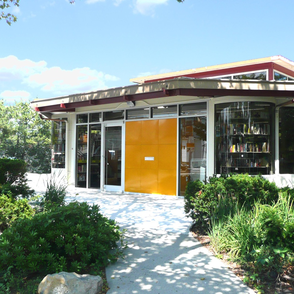 BROAD CHANNEL LIBRARY