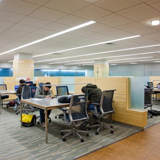 NYU STUDENT STUDY CENTER