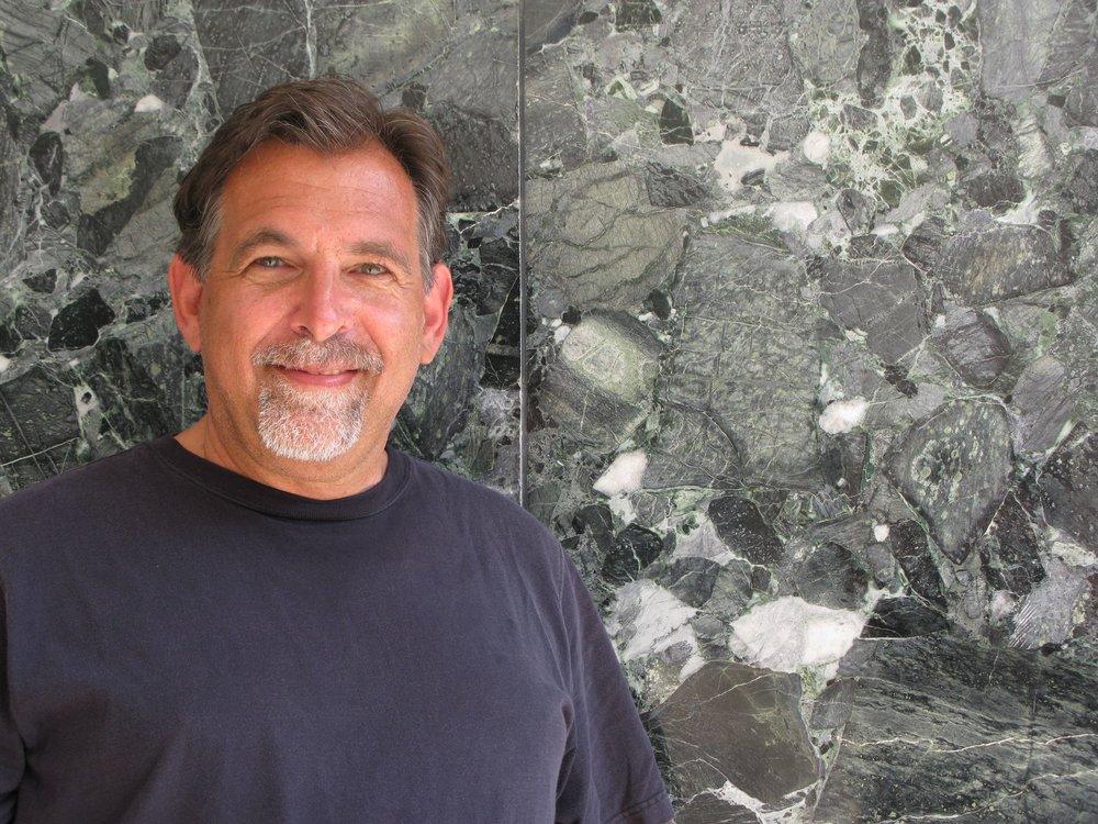 Barry Erenberg, RA - Founding President