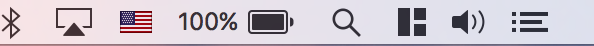 I truly love when my computer battery is at 100%. When it dies, I want to bury it in the Maldives