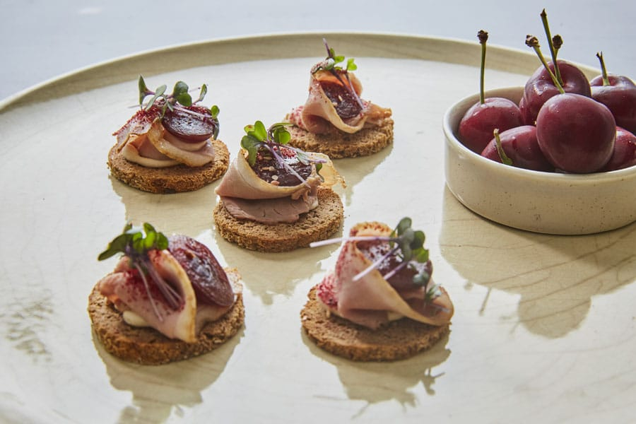 Fine Catering Melbourne