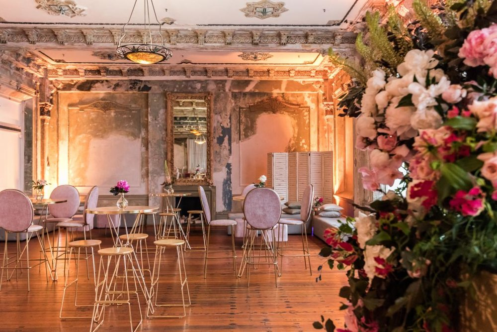 St Kilda Wedding Venue - The George Ballroom