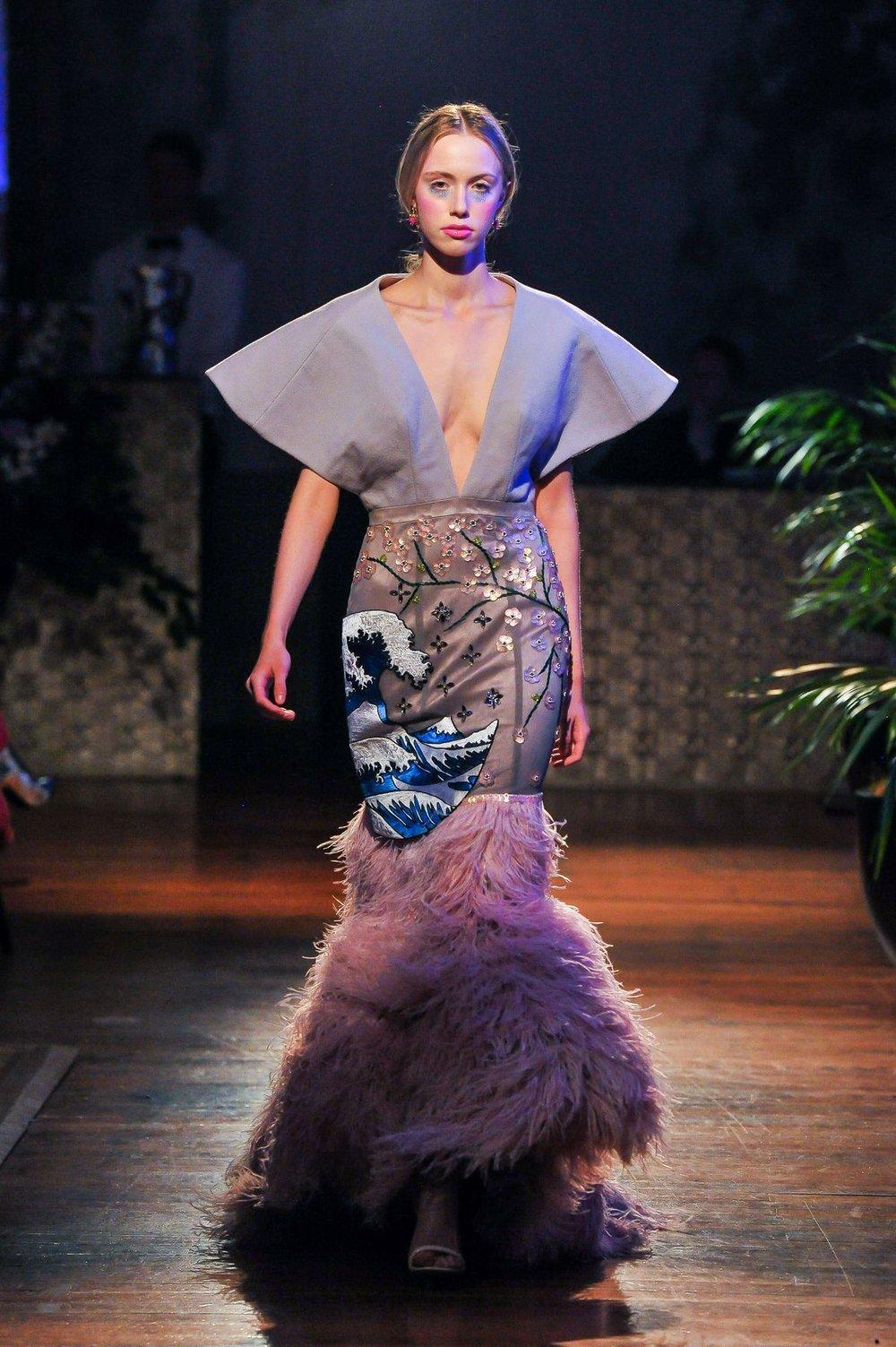 Leo & Lin Fashion Launch