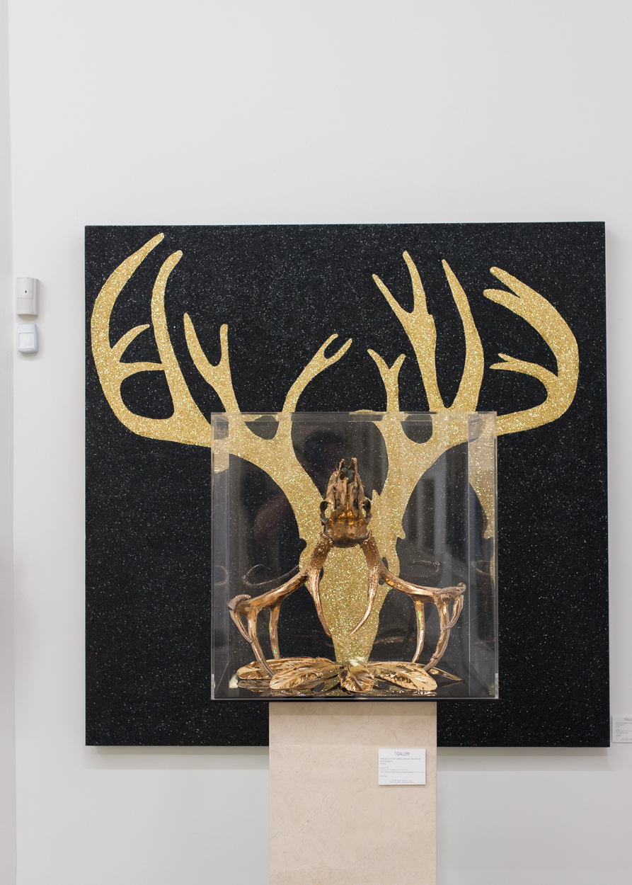 CARL HOPGOOD, LA ARTIST