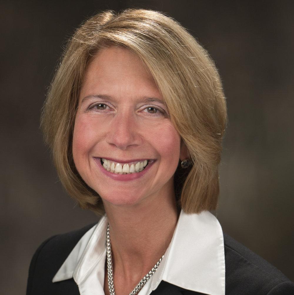 Michele Siekerka  President & CEO, NJBIA