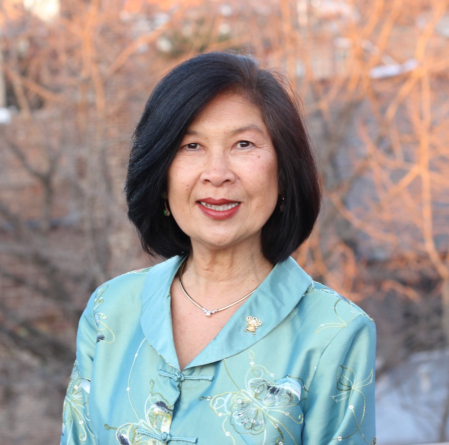 Jackie Lue Raia  Director of Corporate Outreach & Training, Fairleigh Dickinson University