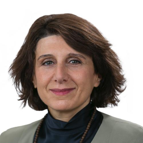 Caterina Bulgarella, Phd  Co-Founder, Be Thread