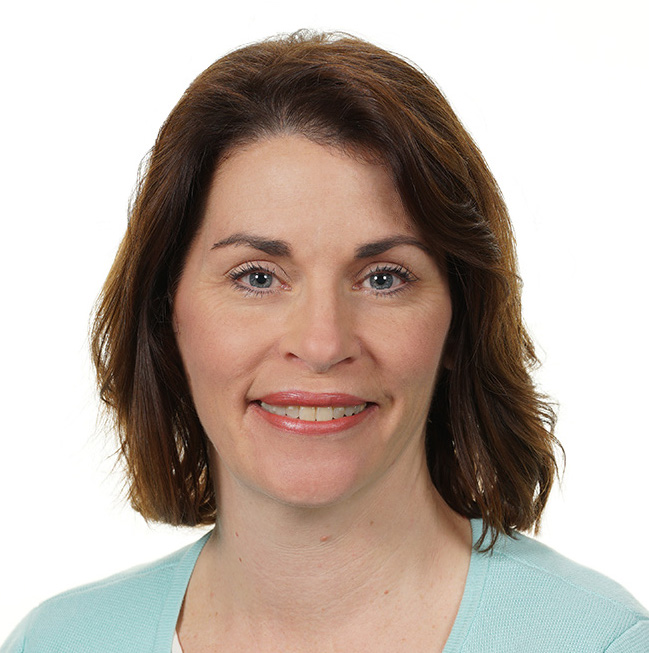 Patricia Rivers  Head of Organizational Project Management, Alcon R&D