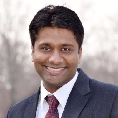 Anjit Goyal  CEO, PS3G