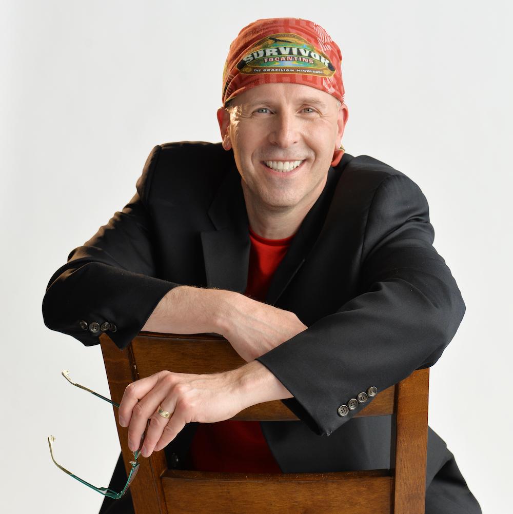 Rich Keller , MBA, Chief Empowerment Officer, SCORE