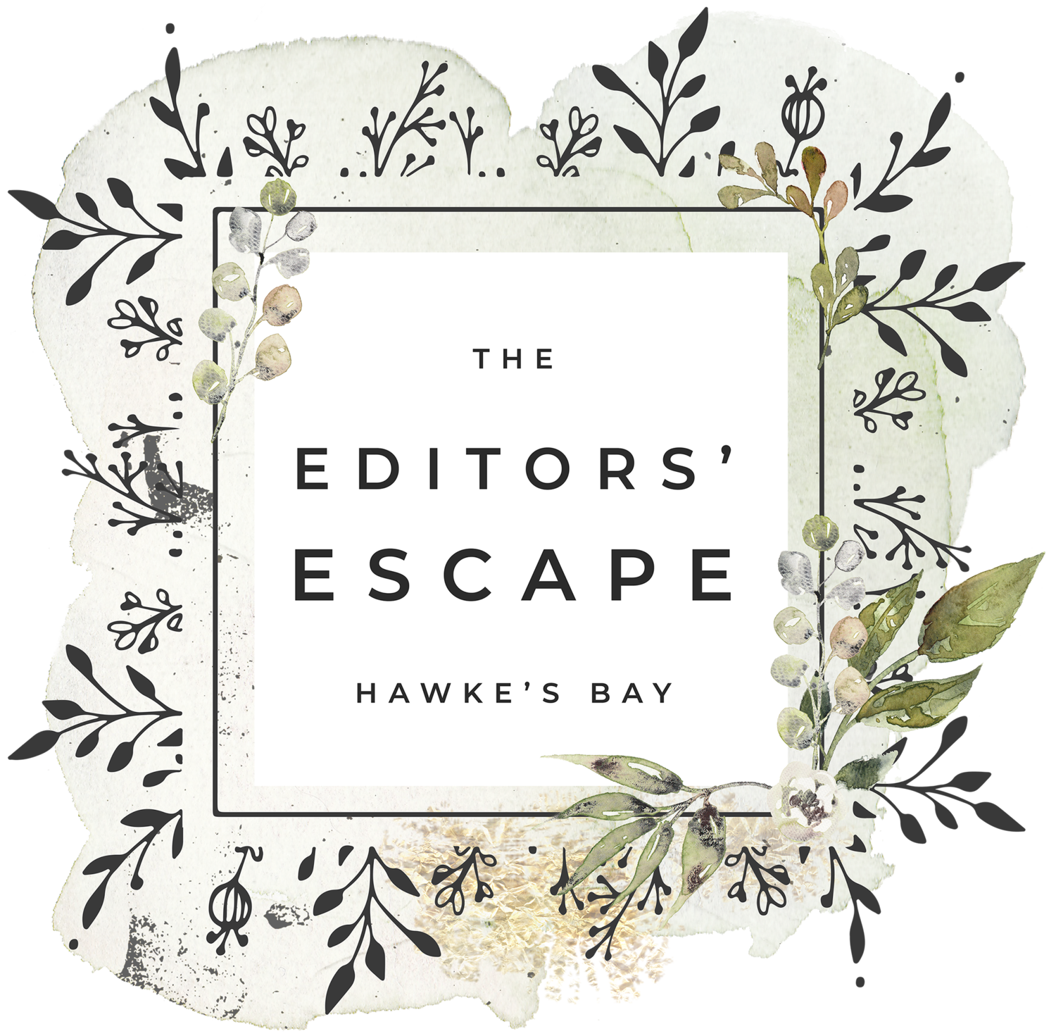 The Editors' Escape