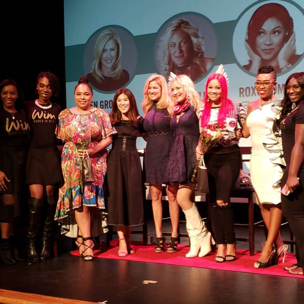 Women in Media Conference