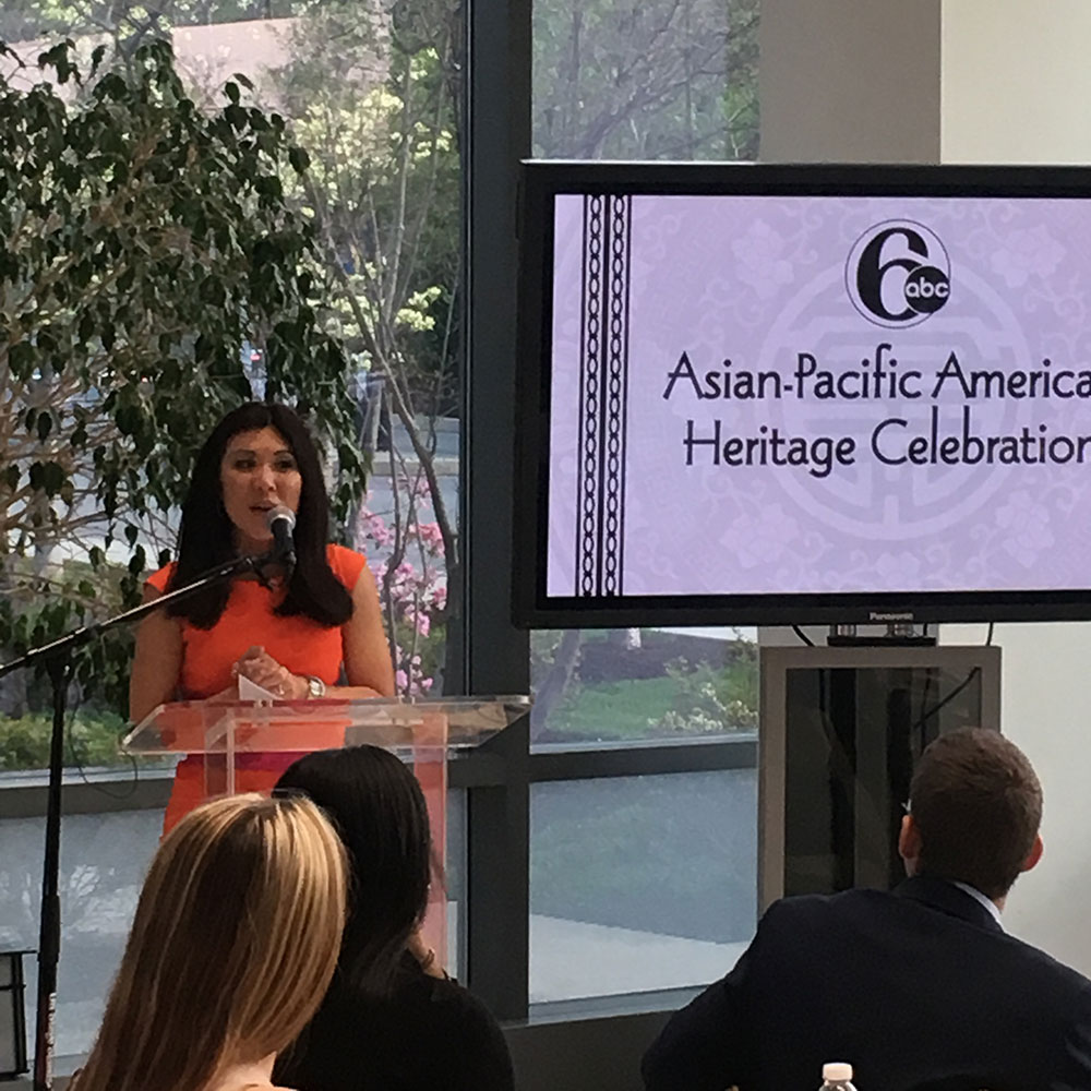 6abc Asian Pacific American Heritage