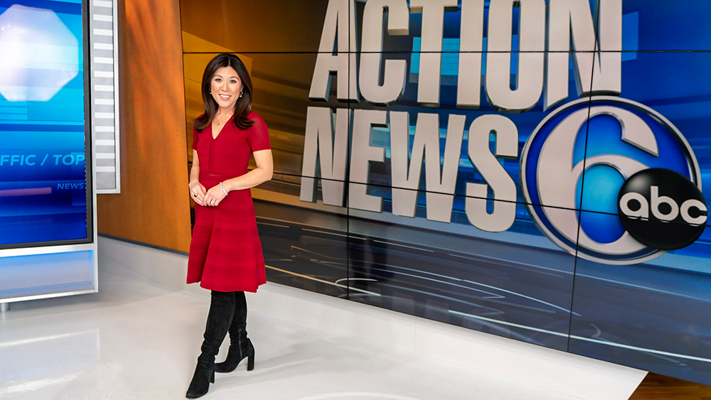 Consumer Reporting - Nydia Han is committed to getting real results for Action News viewers. For the past two decades, she has been dedicated to exposing scams and protecting the little guy as 6abc's consumer reporter and troubleshooter.