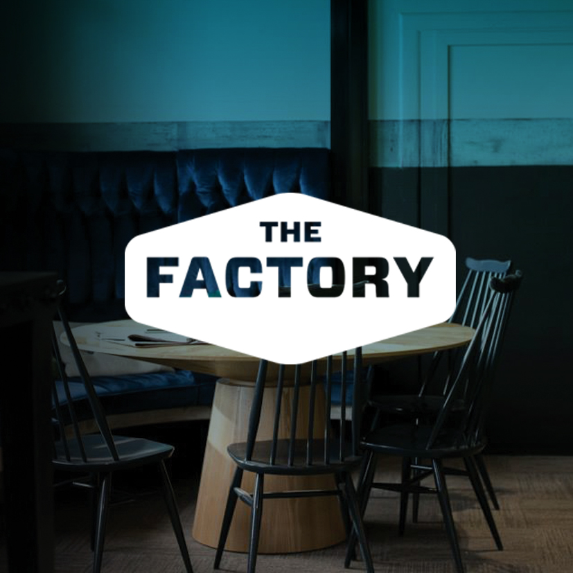 THE FACTORY - Since 2005 The Factory has worked with entrepreneurs from around New Zealand, and beyond, to take their businesses and technology to the next stage. From its converted former Dairy Factory base at the heart of FoodHQ it offers a state of the art co-working space, range of tailored support and growth programmes and access to angel investment networks. The Factory aims to equip entrepreneurs with the skills, network and funding they need to succeed.