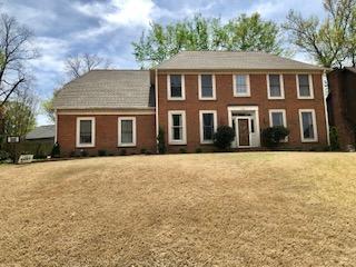 7561 Canon Gate Cv, Germantown, TN  $349,500  4 bedrooms/ 2.5 bathrooms
