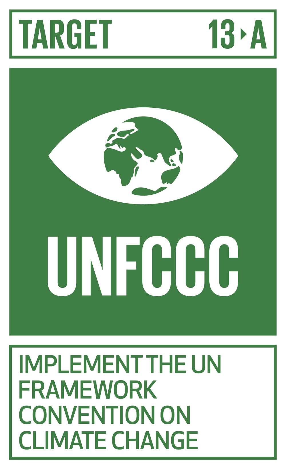Implement the commitment undertaken by developed-country parties to the United Nations Framework Convention on Climate Change to a goal of mobilizing jointly $100 billion annually by 2020 from all sources to address the needs of developing countries in the context of meaningful mitigation actions and transparency on implementation and fully operationalize the Green Climate Fund through its capitalization as soon as possible.   INDICATOR    13.a.1  Mobilized amount of United States dollars per year between 2020 and 2025 accountable towards the $100 billion commitment