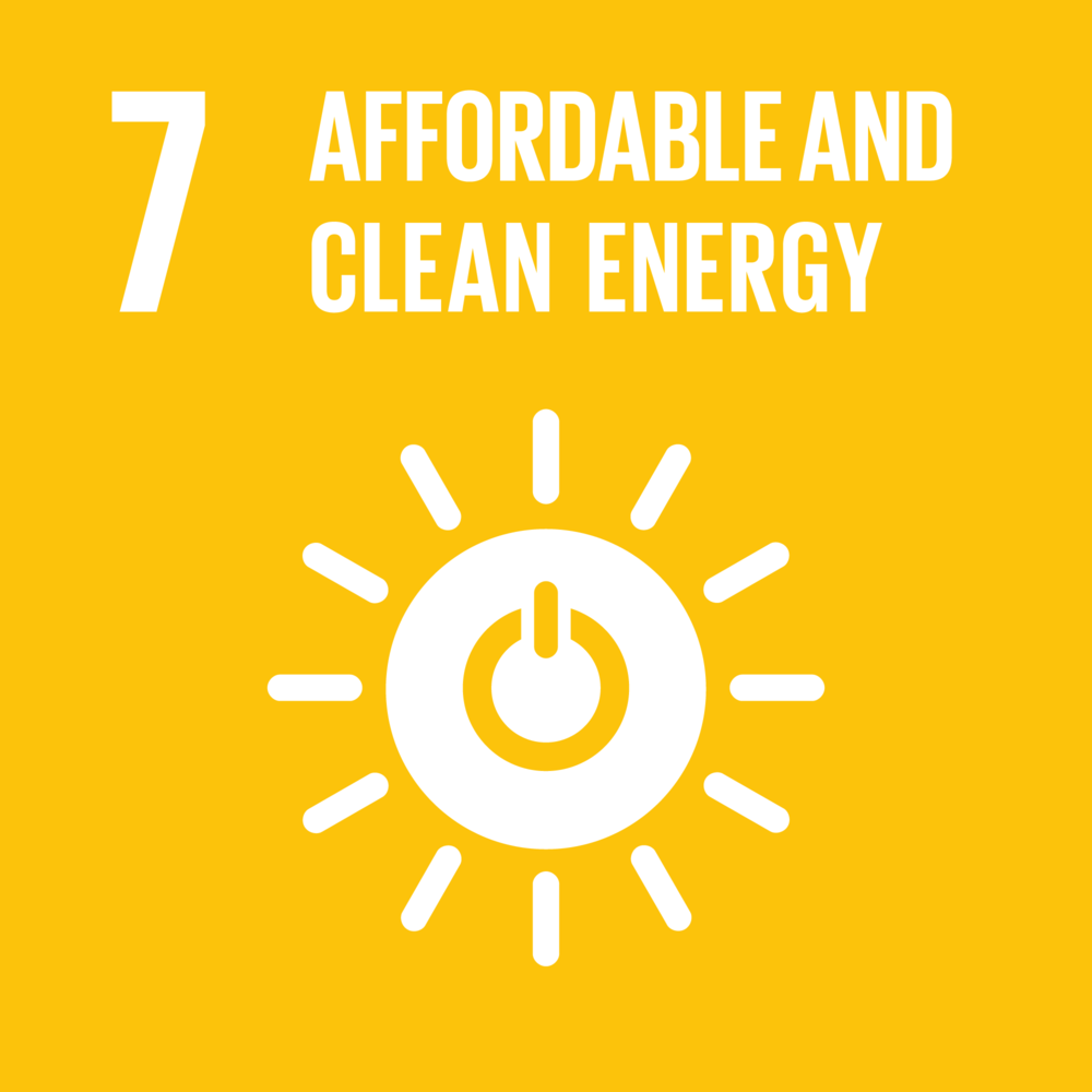 Goal 7. Ensure access to affordable, reliable, sustainable and modern energy for all    5 Targets    6 Indicators