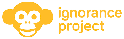 Click here   or on logo to find out more about the Ignorance Project and watch the TedX talk by Hans Rosling and Ola Rosling