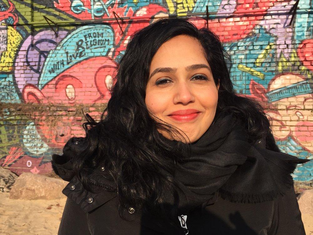 Nausheen Dadabhoy - Director of Photography