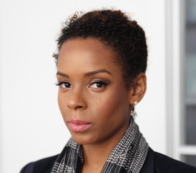 Shannon Jones - Producer