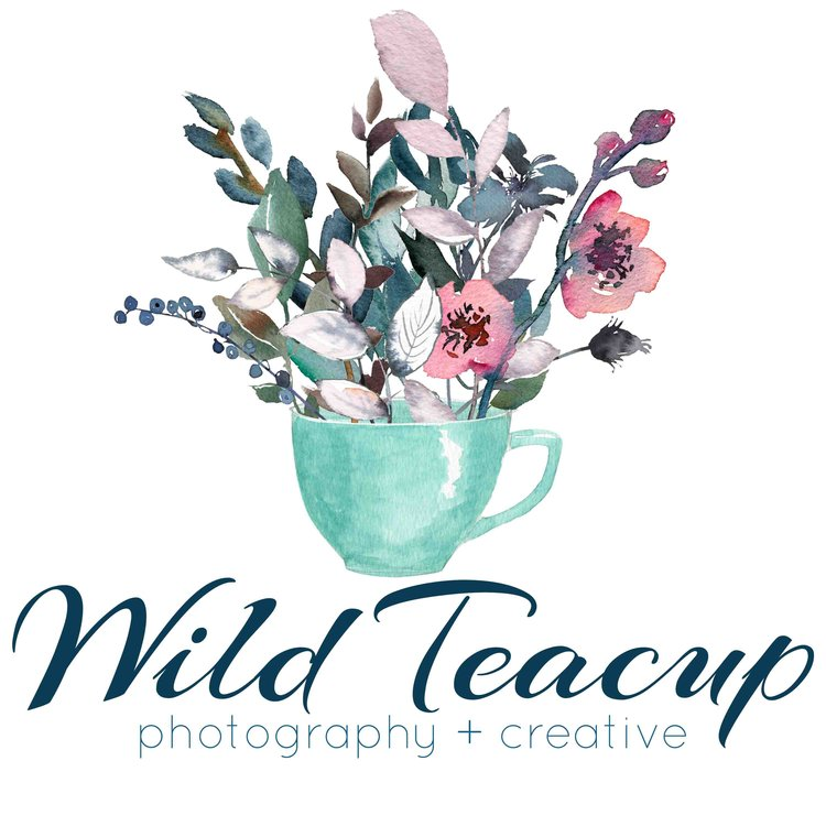 Wild Teacup Photography