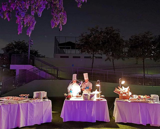 To round off the night of dining under the stars we had live stations, giant cheese boards, charcuterie, champagne, wine and of course a pièce montée of our special choux #romantic . . . . #chefslife #happiness #eventslife #eventsetup #livestations #Angecaters #sgig #luxlife #singapore #sglifestyle #finedining #deliciaecatering #privatedining #privatediningsg #sgig #comedinewithme #caterersg #secretescapes #igsg #foodsg #chef #feedfeed