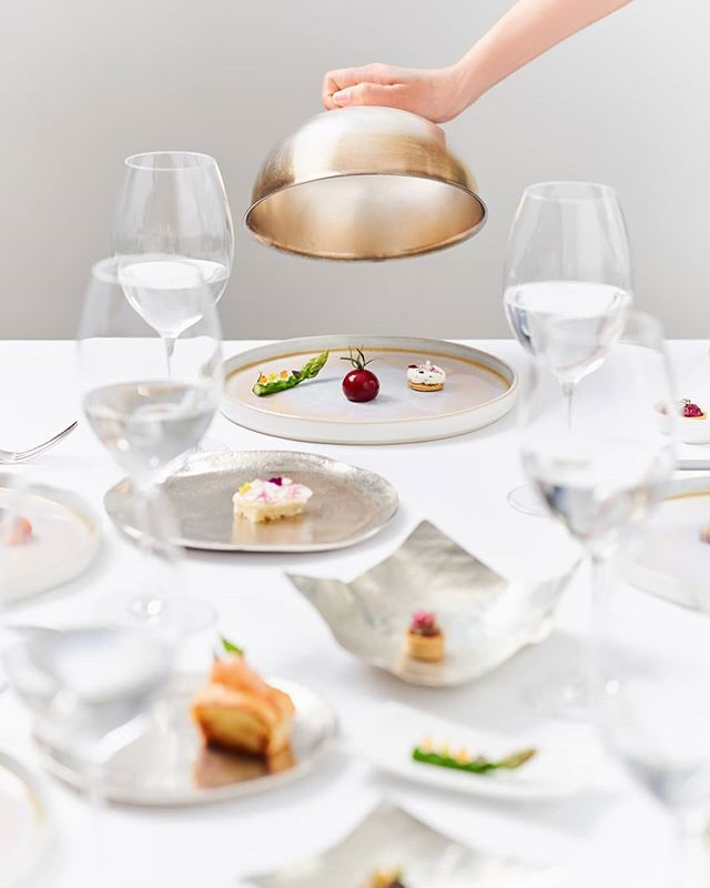 We are so excited to officially launch Déliciae Catering Co. for food lovers across Singapore! With our team's decades of combined experience in creating stunning catering for must-attend events, we can't wait to help you make your next event one to remember!  #deliciaecatering #chefslife #sgig #luxlife #singapore #sglifestyle #finedining #privateparties #privatediningsg #caterersg  #privatedining #bonappetit