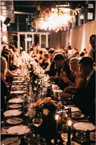Events Venue Melbourne