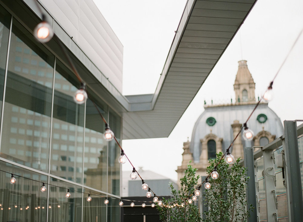 ALTO is one of the few wedding and events venues in Melbourne with an outdoor terrace.