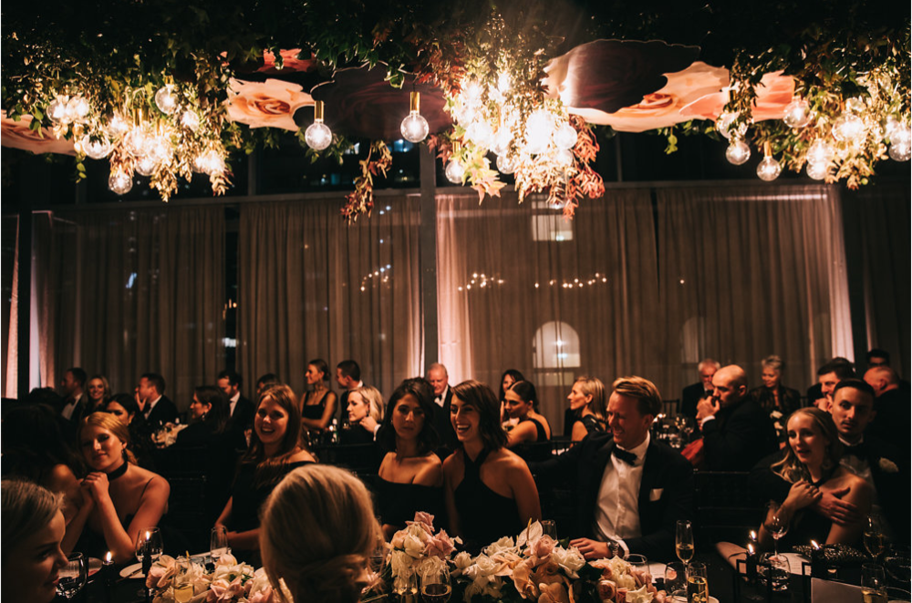 Events venues in Melbourne