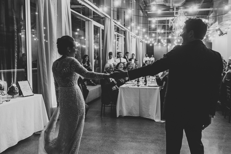 A couple dancing on their wedding at the Alto Event Space.jpg