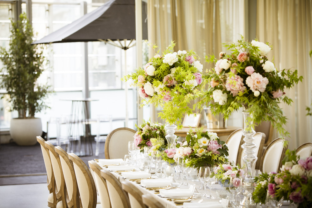 Floral arrangements at Alto Event Space Melbourne.jpg