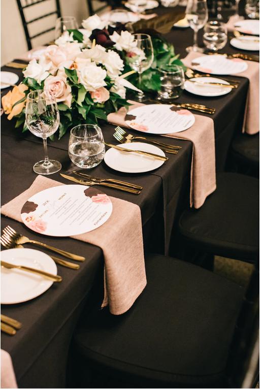 Wedding Venues in the Melbourne CBD