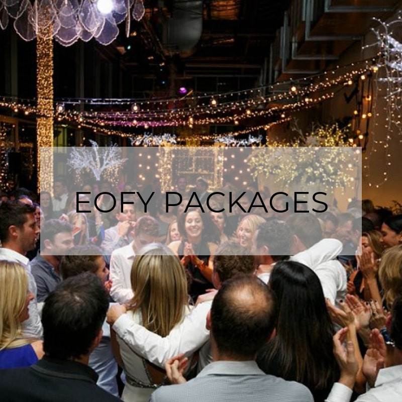 EOFY PACKAGES