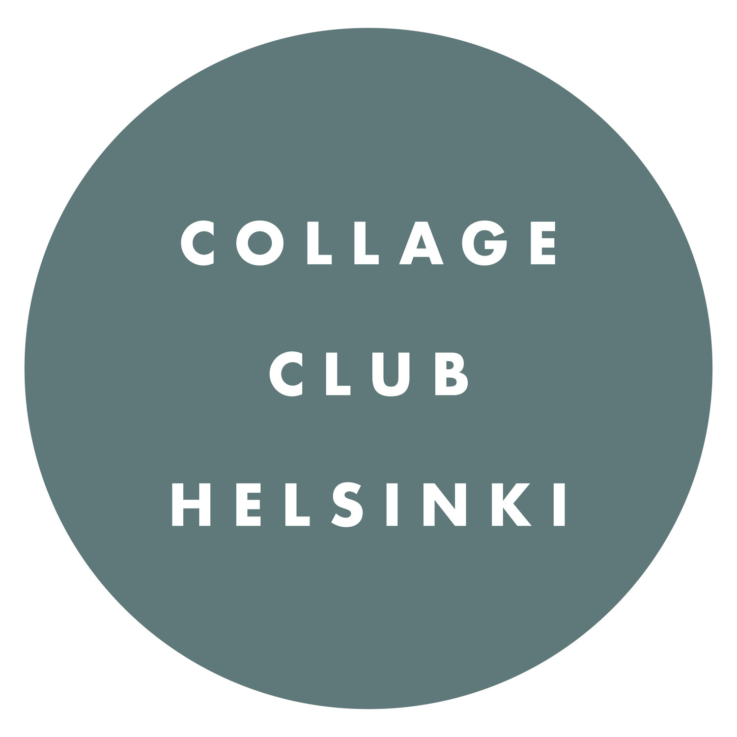 Collage Club Helsinki