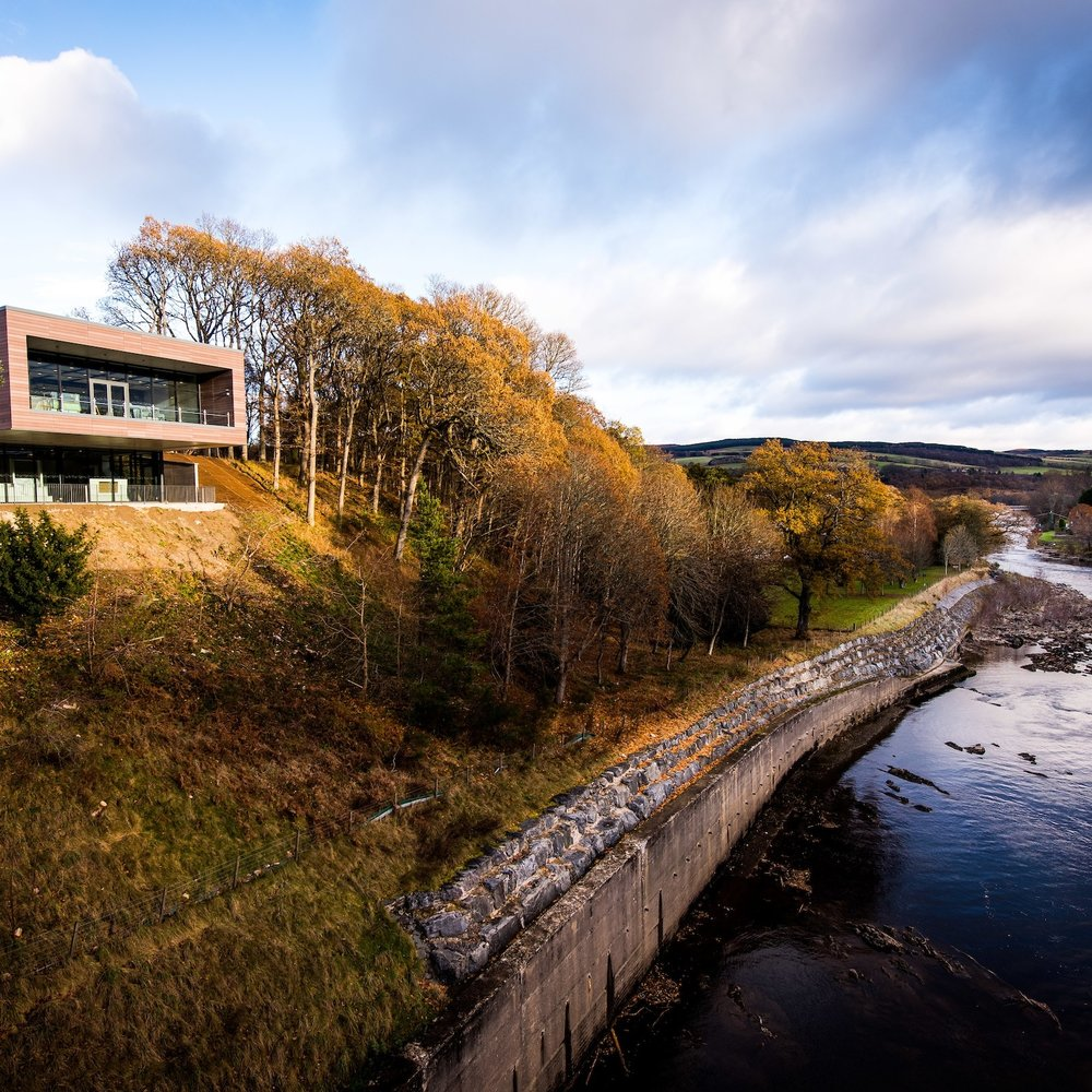 6. pitlochry -