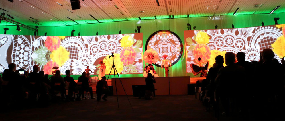 International Astronautical Congress (IAC) Opening Ceremony,   GUADALAJARA, MEXICO
