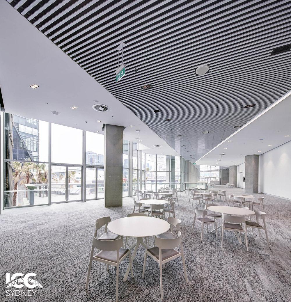 Convention Centre – Foyer.jpg
