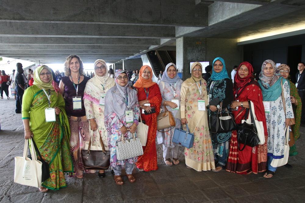 'International Federation of Gynecology and Obstetrics (FIGO)'   RIO DE JANEIRO, BRAZIL