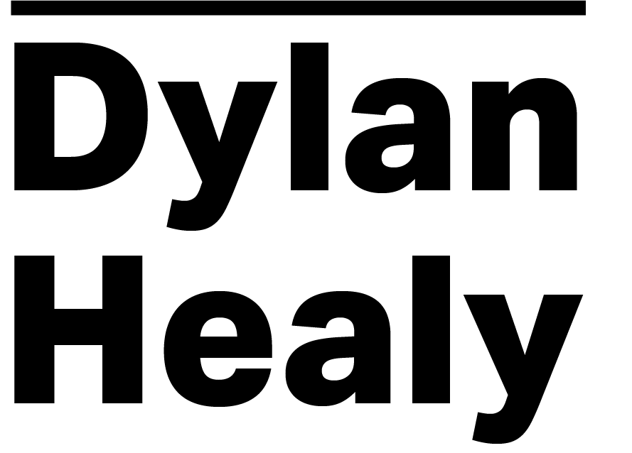 Dylan Healy