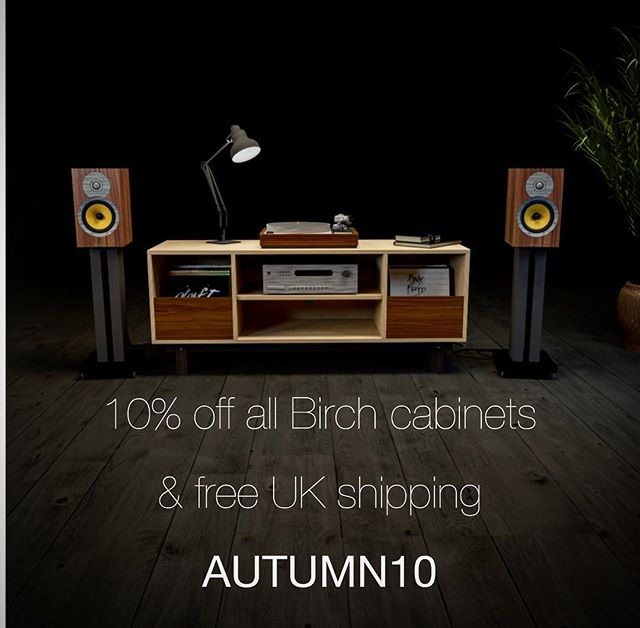 With the launch of our new website, for all of November we are offering 10% off our new revised Birch range.  And free shipping until the new year.  Use code AUTUMN10 at checkout.  Link in bio. OOTW.co/shop  #autumndiscount #plywoodfurniture #madeinbristol #madeinuk #furnituredesign #discountcode #birchbyootw #ootw